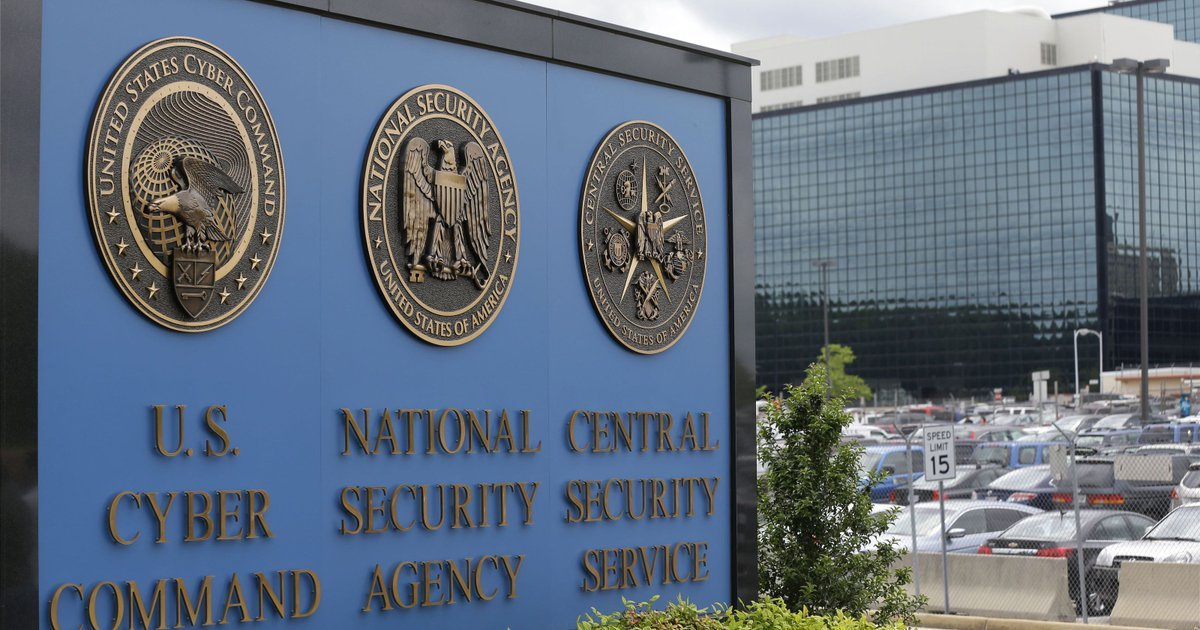 Feds: Massive data theft at NSA could bring espionage charges