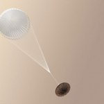 Sudden impact? Latest data points to parachute problem for ESA's Mars lander
