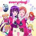 #たなぷれ カラフルストーリー - everying! - カラフルストーリー [レーカン! 盤]