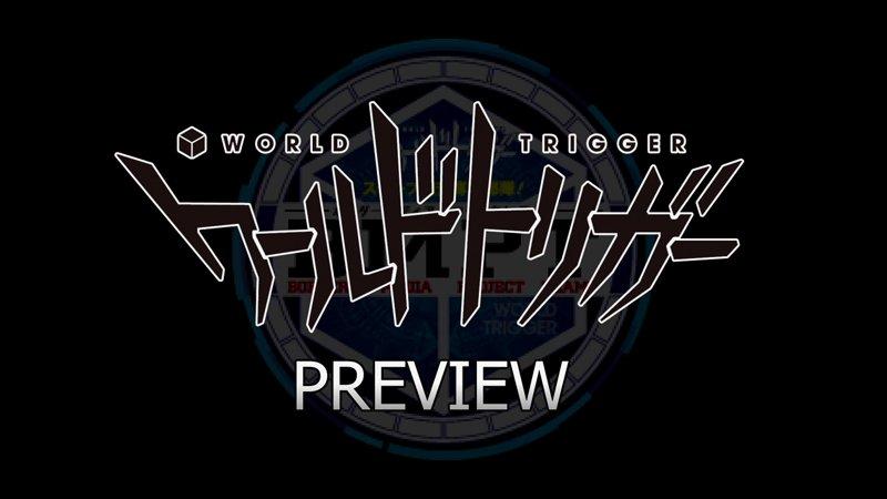 10月24日(月)発売のWJ47特大号最新話(第162話)の予告動画を、「ワールドトリガー.info」で公開中!コミック