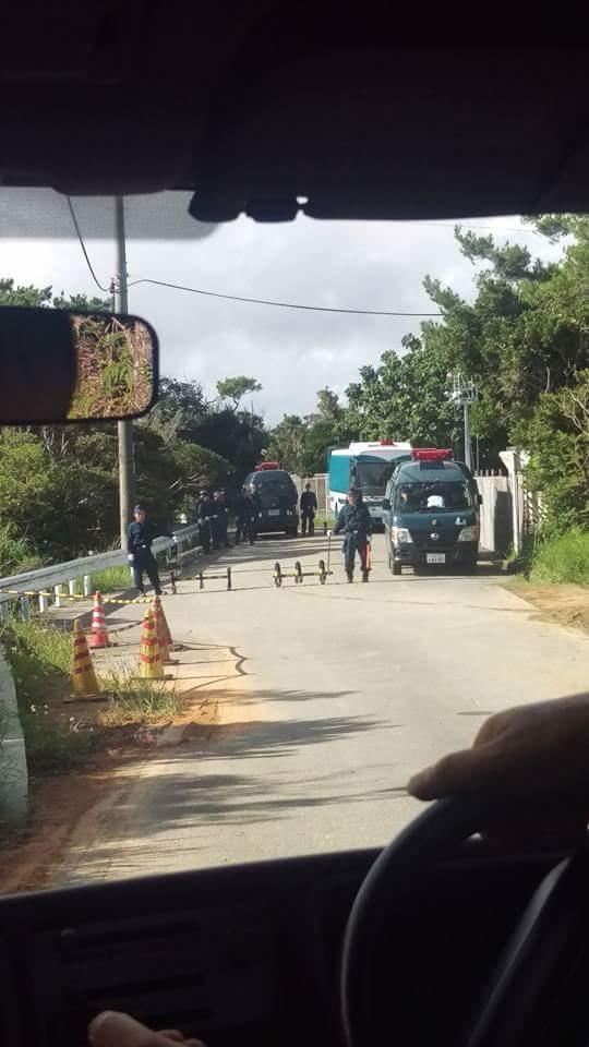 【話題】沖縄問題、反対派の活動家も悪態「おまえの子供を学校に通わせなくしてやる」「八つ裂きにしてやる」 [無断転載禁止]©2ch.net YouTube動画>27本 ->画像>98枚
