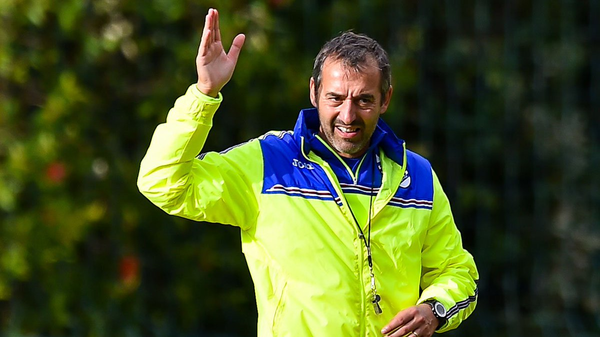 #Giampaolo
