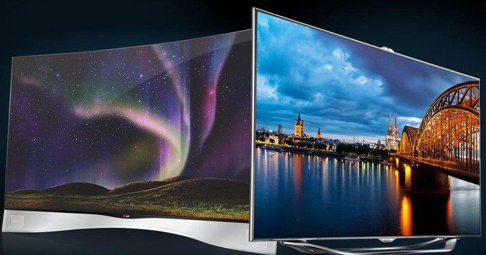 RT @DigitalTrends: OLED vs. LED: Which is the better TV technology? https://t.co/saAsUJ2QXv https://t.co/qsPWTgg37U