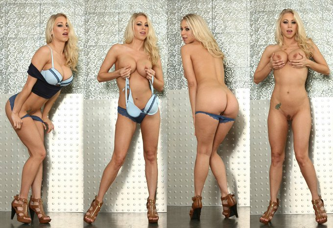Feat @thekatiemorgan for this week's ZT #FollowFriday & #FemmeFriday https://t.co/OwSxizvdo6
