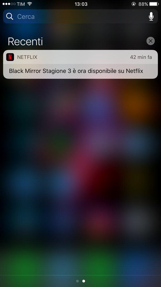 #BlackMirror