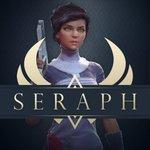 The acrobatic shooter Seraph leaps onto PS4 November 1: https://t.co/kMVVqz1caT https://t.co/wF7zWxChZI