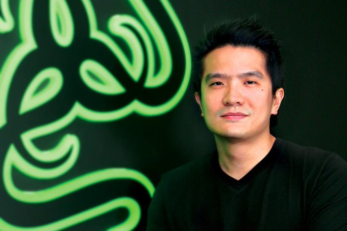 Razer takes a big step beyond gaming with acquisition of audio tech icon THX https://t.co/ebE0bePMUa via October 17… https://t.co/ss9NAlENsO
