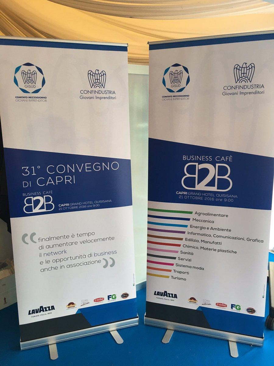 #capri16