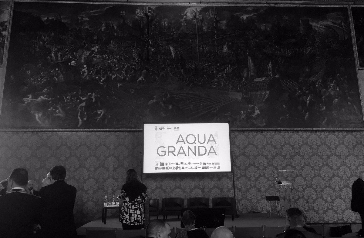 #AquaGranda