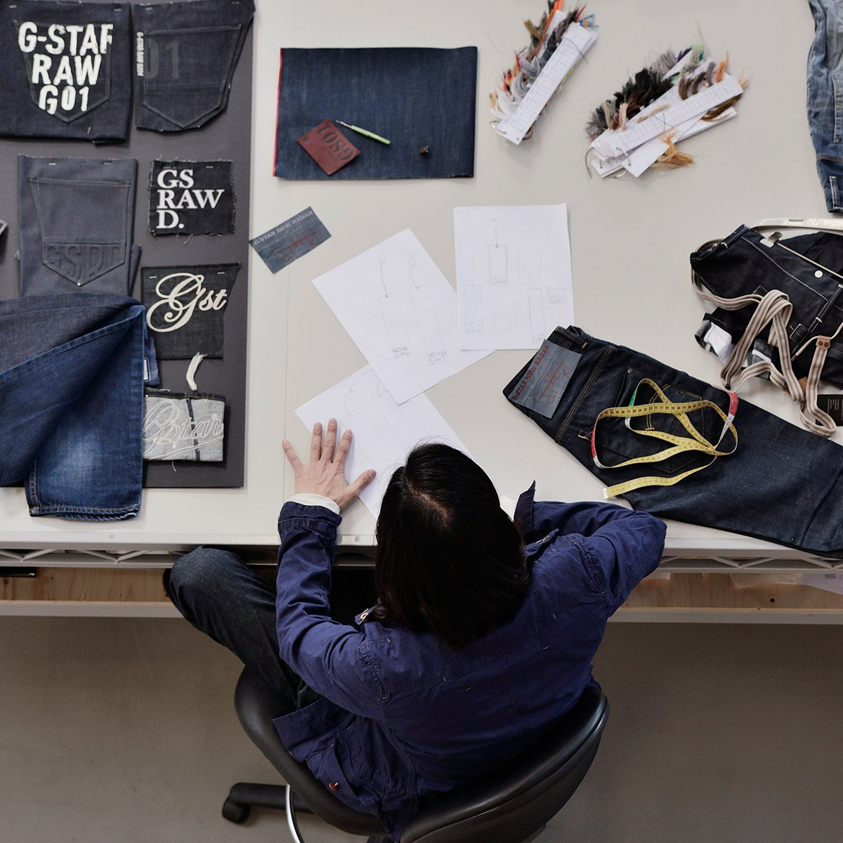 A glimpse into a Product Design Unit where our designers get creative. #WhatisRAW https://t.co/TLUhjW3ijj