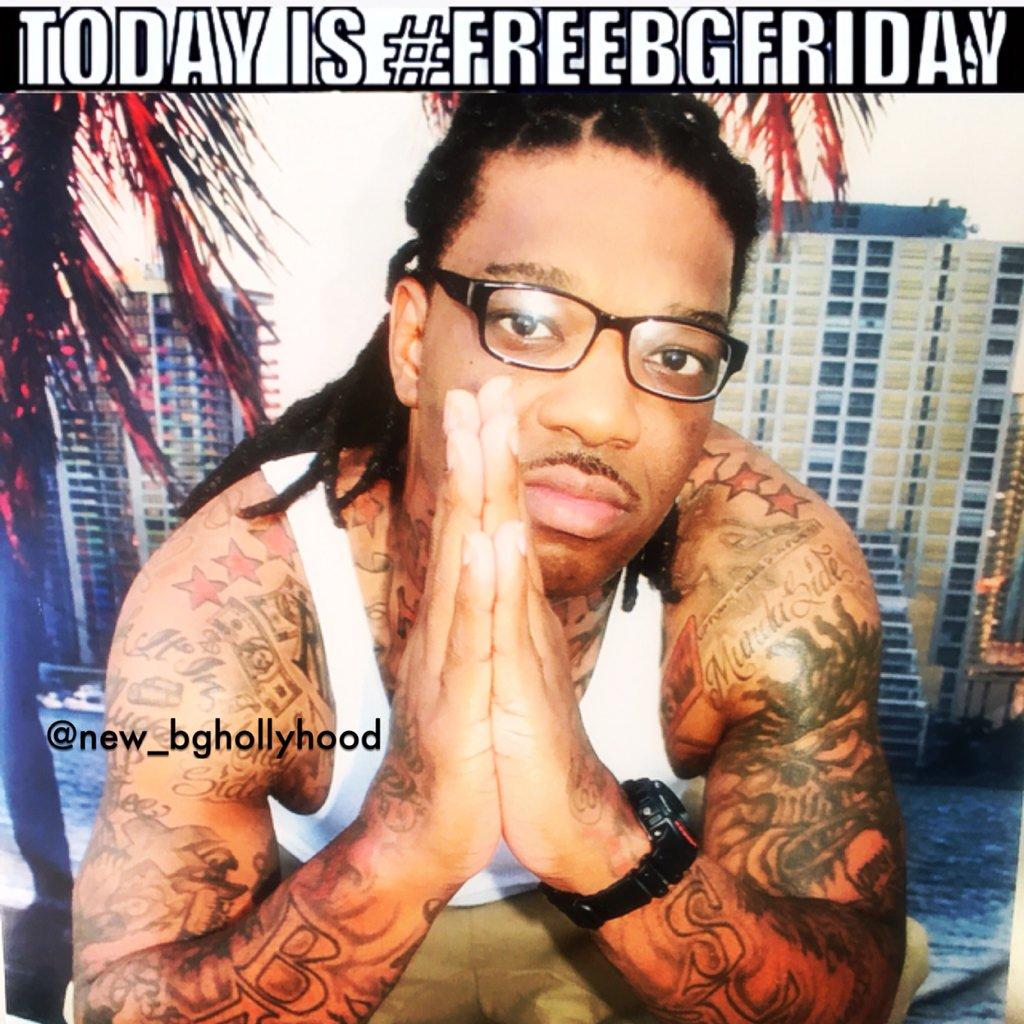 #IfYouWriteMeIWriteYouBack ChristopherDorsey 31969034 USP Coleman1 U.S.Penitentiary P.O.Box1033 Coleman,FL33521 https://t.co/VWOxpnywa5