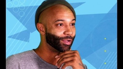 Joe Budden discusses his new pro