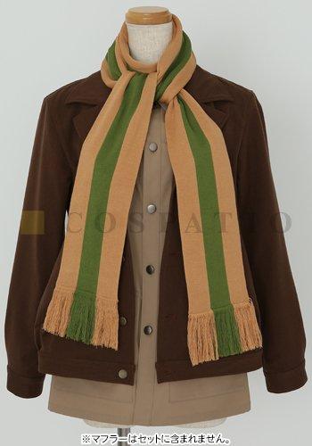 『ブレイブウィッチーズ』管野直枝 ジャケットセット