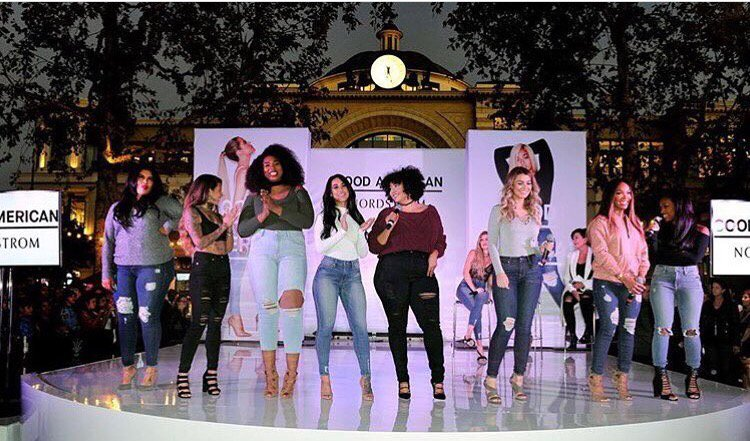 RT @therapy_fashion: The Good American #jean models #goodamerican #fashiontherapyuk #khloekardashian #fashion https://t.co/WaP2jawhvt