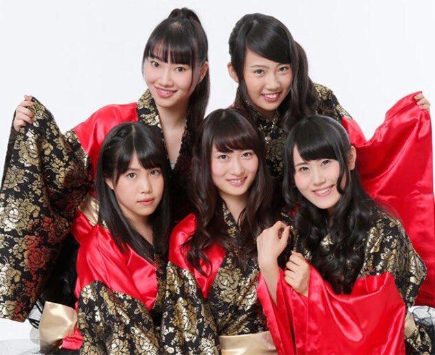 来年1月〜放送!TVアニメ「霊剣山〜叡智への資格〜」のHPで私たちMerry☆Go☆Landsが歌わせていただくオープニ
