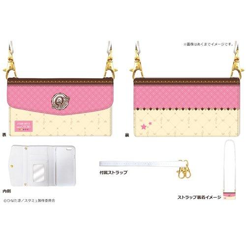 ☆新着☆ 【「スタミュ」 バッグ型スマホケース for iPhone 6 / 6s】 ご予約受付中です♪  #スタミュ