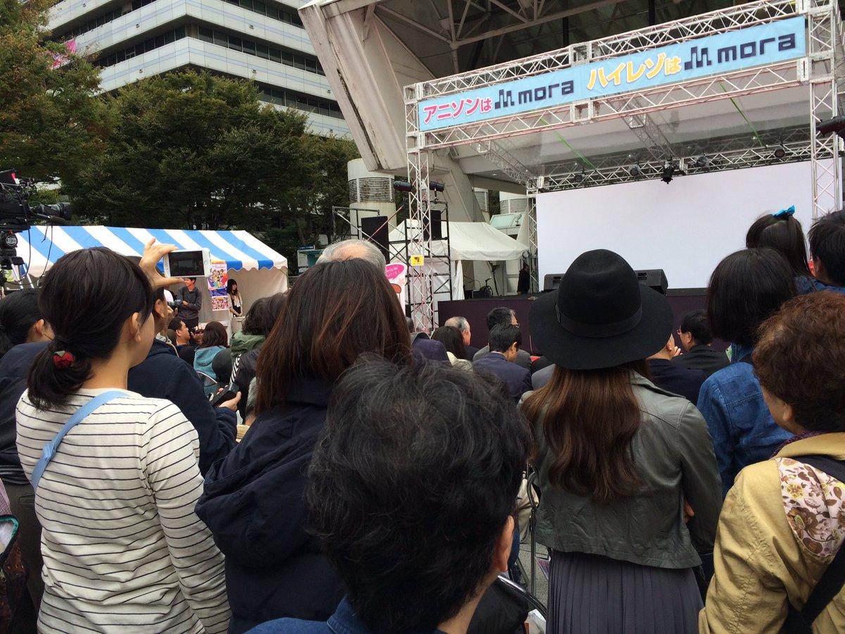 中野文化祭たくさんの人が集まっています!!クロコダイルステージ、クロコダイルブースでのグッズ販売と盛り沢山です!皆様ぜひ