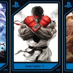 Expand your collectible card collection at PlayStation Experience later this year: https://t.co/MkYqDh07lJ https://t.co/oiF1G2v9tD