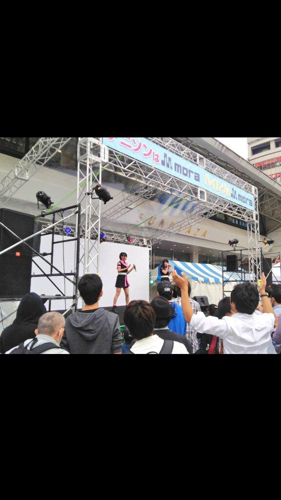 クレーンゲールライブ!#中野文化祭#クレーンゲール#原奈津子#佐々木李子