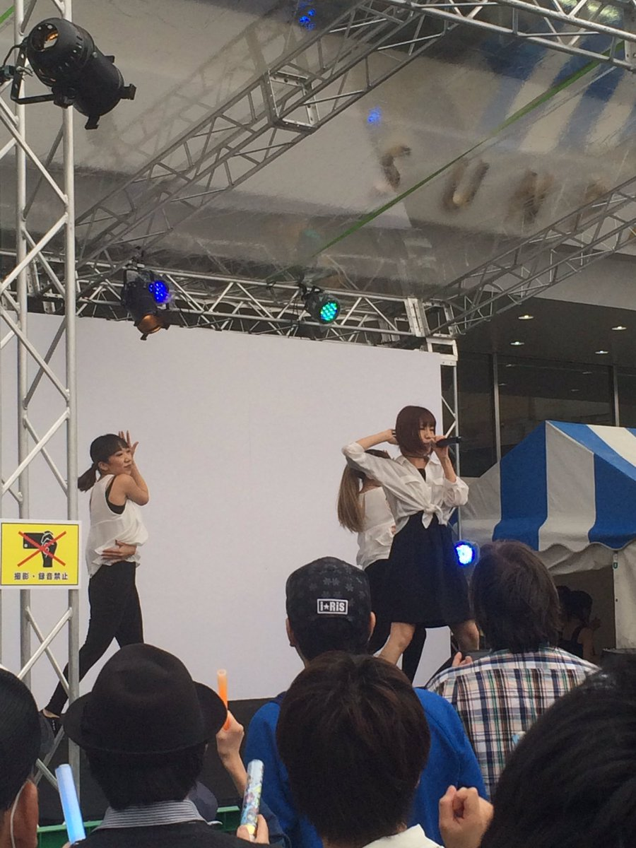 akiさんのクレーンゲールライブ!大盛り上がりです✨#中野文化祭 #クレーンゲール#aki
