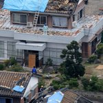 3,000 people spend night at evacuation shelters after Tottori quake