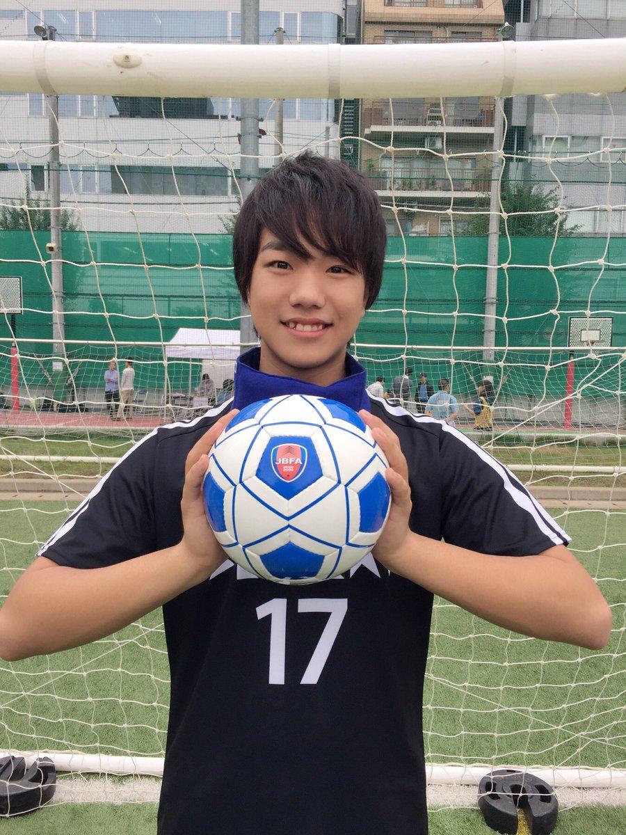 コラボさせていただいたブラインドサッカー東日本リーグ終了しました!試合の迫力、競技の面白さを体感することができました!
