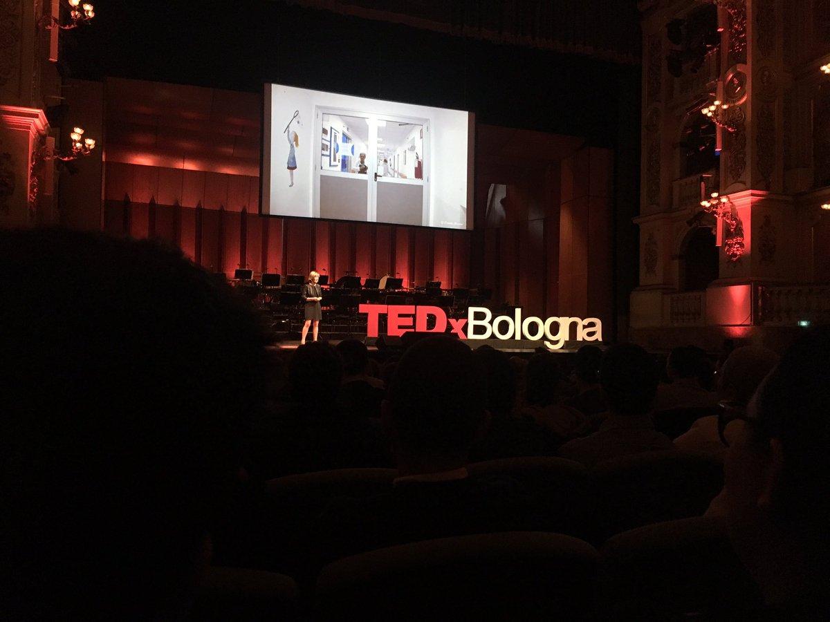 #TEDxBologna2016