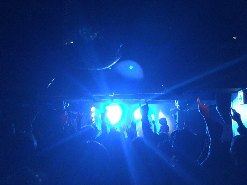 touch my secretさんのライブに行ってまいりました!!GEオンラインのオープニング楽曲「GET YOUR W