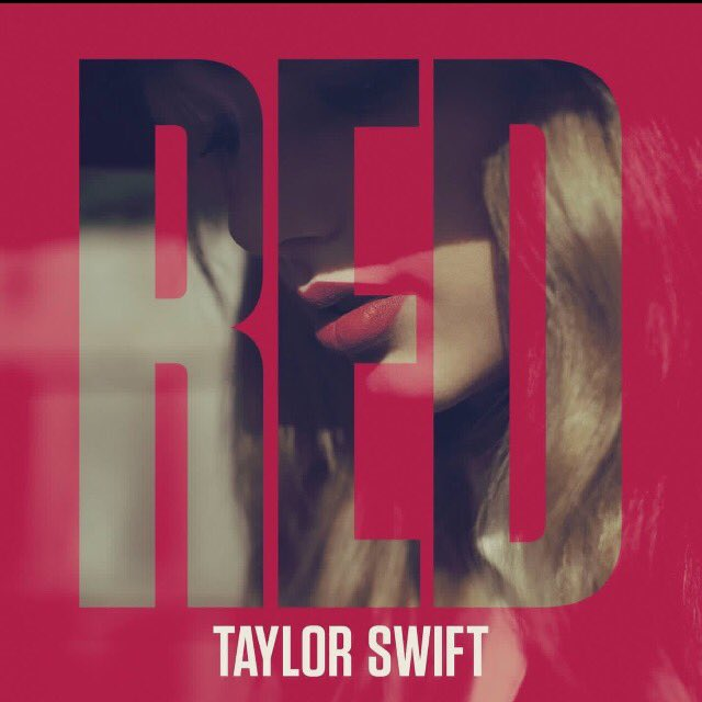 #4YearsOfRed