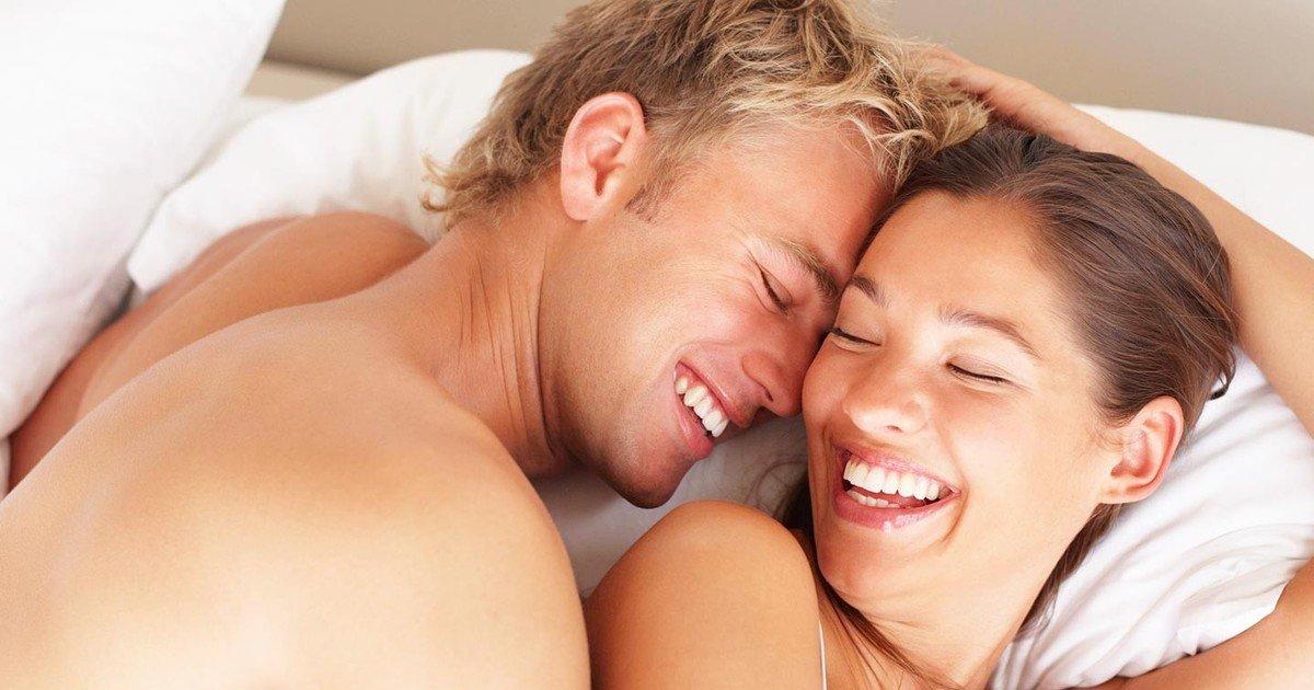 не устраивает интимная жизнь с мужем
