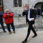 Ceta talks: Last-ditch bid to save EU-Canada trade deal