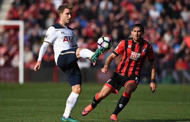 #Tottenham