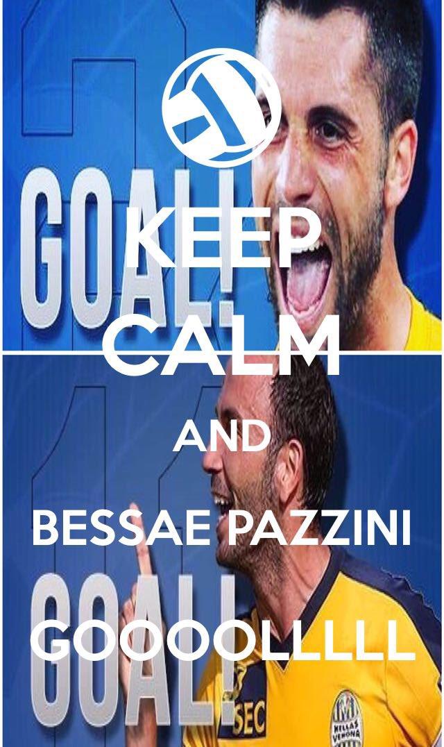#Pazzini