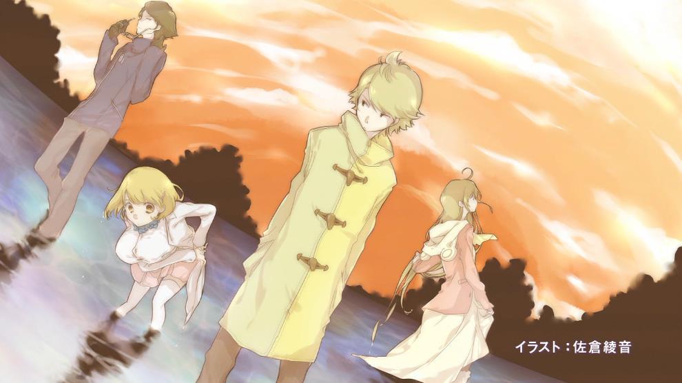 オカルティック・ナインで佐倉綾音さんのエンドカードが話題ですが、ここで小林ゆうさんの進撃の巨人とデンキ街の本屋さんのエン