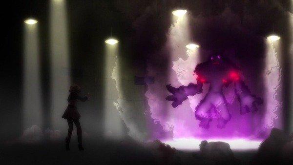 魔法少女育成計画1話の冒頭部分で登場した魔法少女が○○と完全に一致 これってどういうこと?  #ラノベ