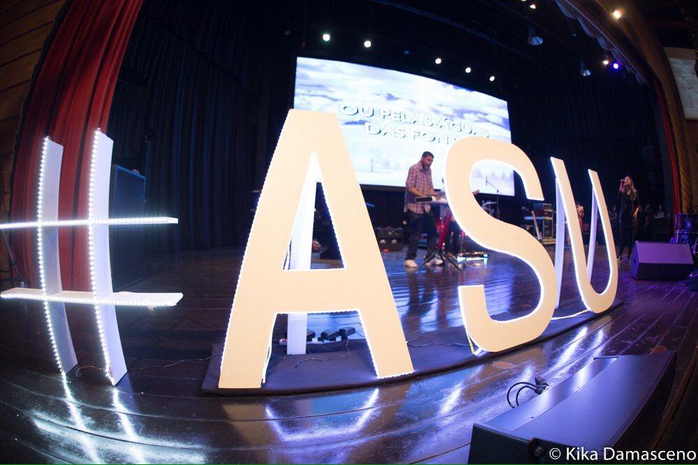 #ASU2016: ASU 2016