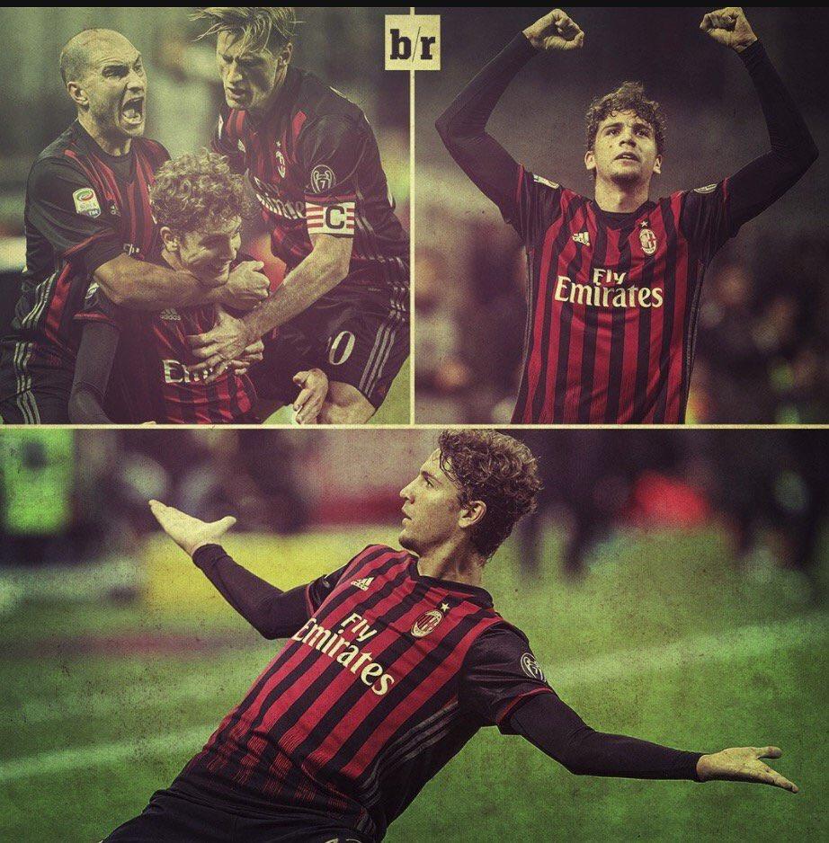 #MilanJuve: Milan Juve
