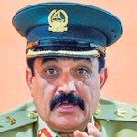 Dubai Police solve murder mystery behind burning body
