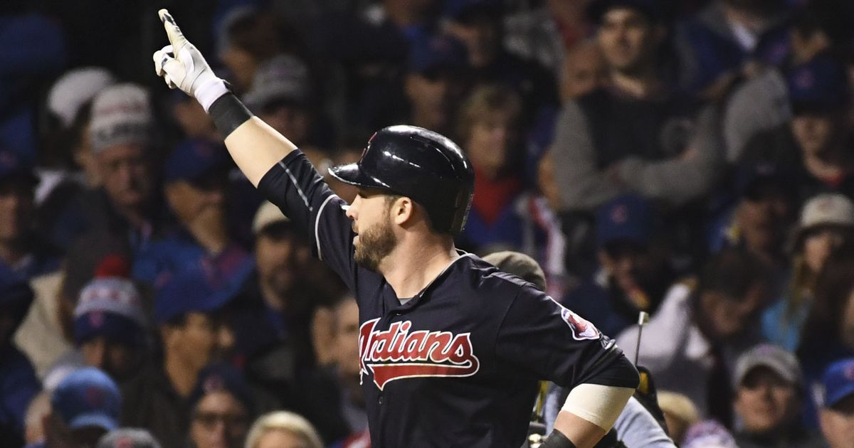 Indians one win away from ending World Series heartache