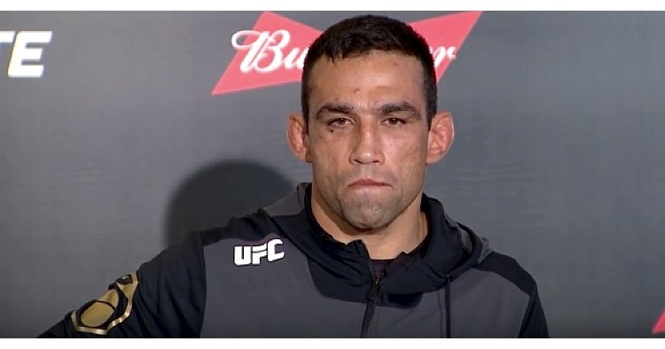 Some of the latest News from MMA Weekly UFC Confirms Fabricio Werdum Relieved of Broadcast… https://t.co/NYD62zVqa7 https://t.co/p8nvErZ6ZQ