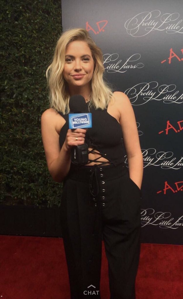 #PLLWrapParty: PLL Wrap Party
