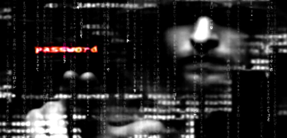 #hacker