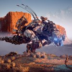 The inspiration behind the mechanical creatures in Horizon Zero Dawn's prehistoric future: https://t.co/uEIH5Dl0S4 https://t.co/VS8sNZYlGL