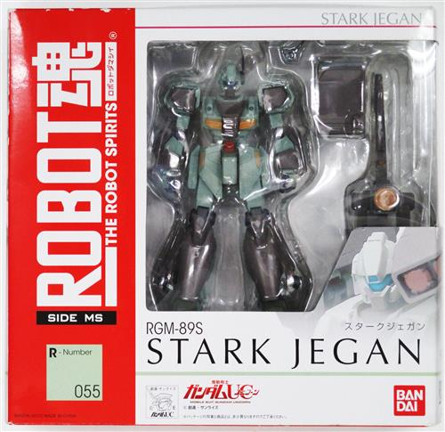 【本館/3F】「ROBOT魂 <SIDE MS> R-Number 055 機動戦士ガンダムUC スタークジ