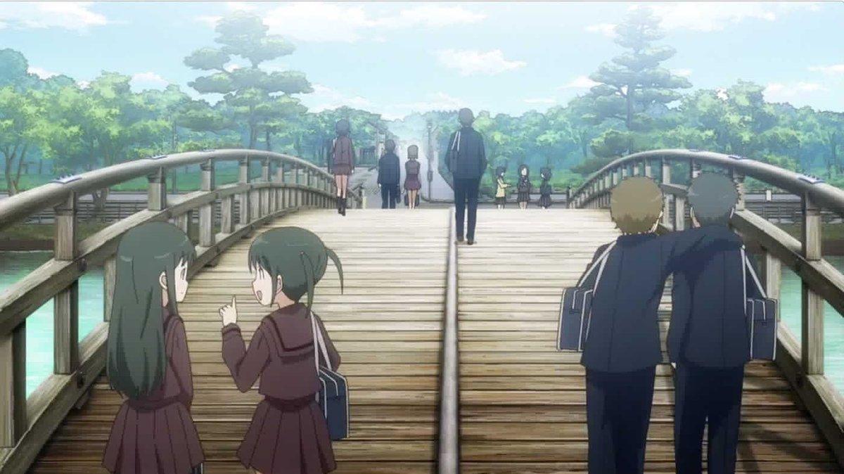 高田公園周辺。なんで日曜なのに中学校に生徒いるんですかねぇ… #mahoiku