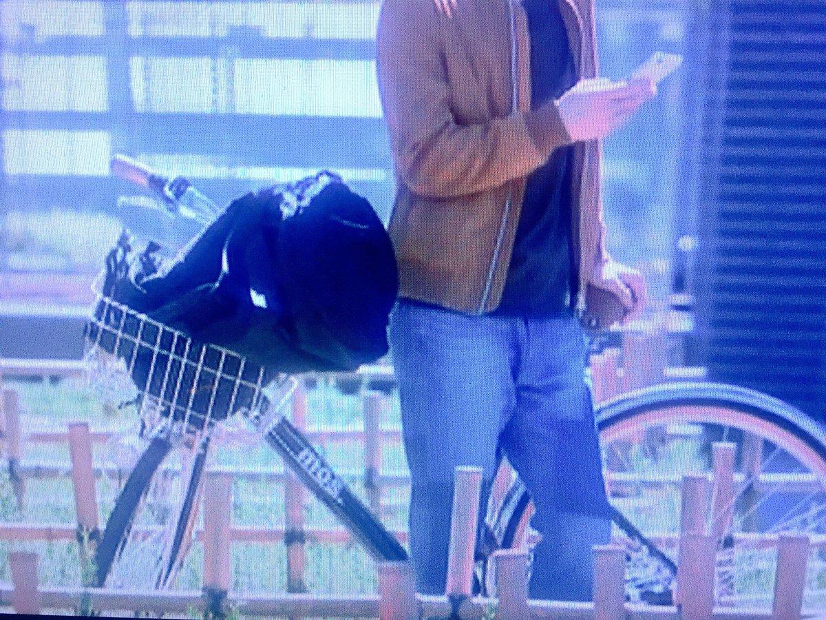 砂の塔生方コーチこと岩田の自転車エビス自転車mos¥43,800(楽天なら¥30,000くらいで買えるよよよ)時をかける