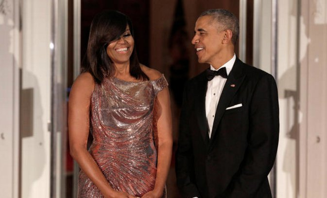 """When it comes to Michelle Obama, """"dressing to impress"""" is an understatement"""
