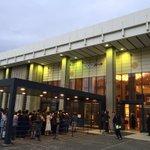 NHK音楽祭2016                               「シンフォニック・ゲーマーズ―僕らを駆り立てる冒険の調べ―」                               いよいよ開場いたしました! https://t.co/7EjbQVxYd4