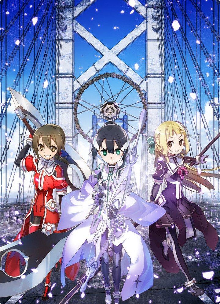 【動画】TVアニメ「結城友奈は勇者である」2期制作決定!2017年放送予定