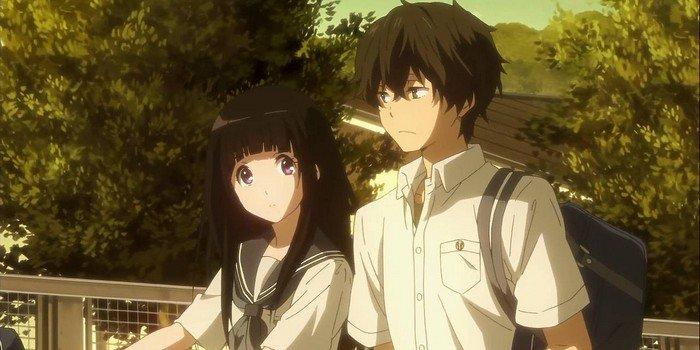 三大京都アニメーション「中二病でも恋がしたい」「氷菓」あとひとつは?